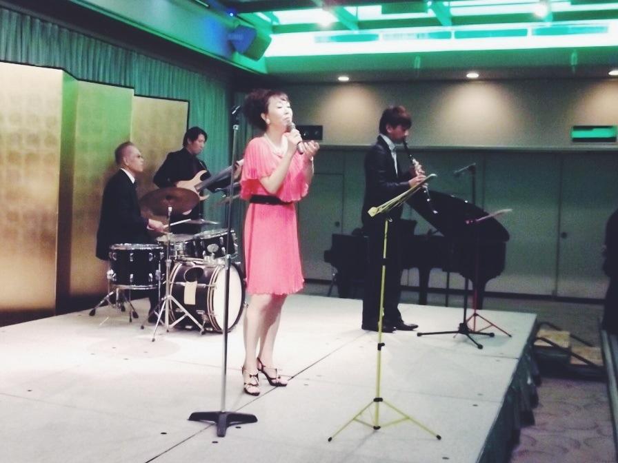 ジャズバンドの派遣